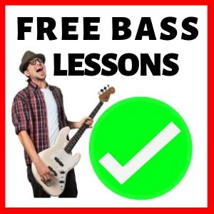 Electric Bass Lessons