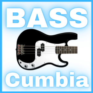 how to play cumbia bass